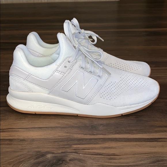 Balance 247 Sneakers   Poshmark
